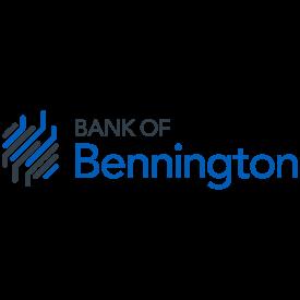 bank of bennington logo